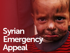 EMR - SYR Refugee Emergency Appeal