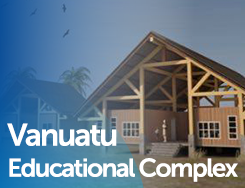 EDU - Vanuatu Educational Complex