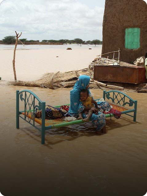 Sudan: Flood Recovery Appeal