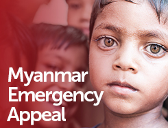 EMR - MYR Emergency Appeal