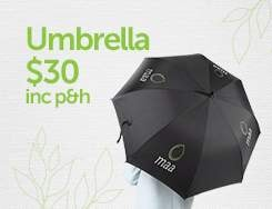 MAA Umbrella