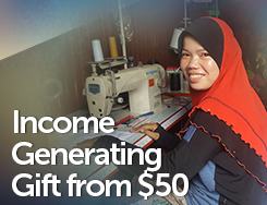 RMN - Income Generating Gifts