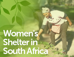 SDA - Womens Shelter South Africa