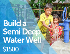 WAT - Semi-Deep Water Well