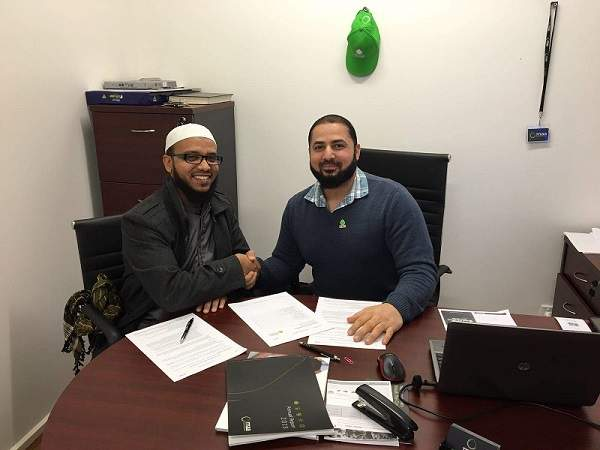 MAA Partners with Clothing4Dawah
